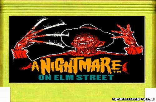 A nightmare on elm street скрин 3
