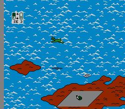 Aces - Iron Eagle 3 (J) - Стратегии для Dendy